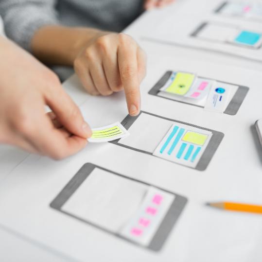 All(n) Designs Social Media Planning