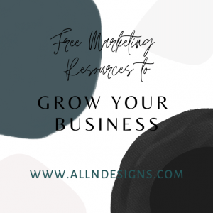 Free Marketing Resources to Grow Your Business Image